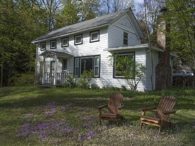 Photo for 1894 Catskills Farmhouse Retreat