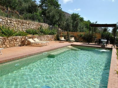 Photo for 2BR Apartment Vacation Rental in Itri, Latium