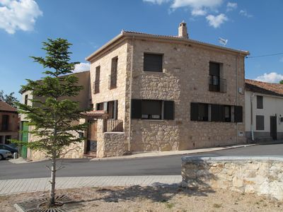 Photo for 4BR House Vacation Rental in Gallegos, CL