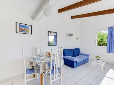 Photo for Vacation home Les Captivantes II in Cap d'Agde - 6 persons, 3 bedrooms