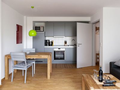 Photo for NEW and close to nature, city and university - Apartment 2 (of 3)