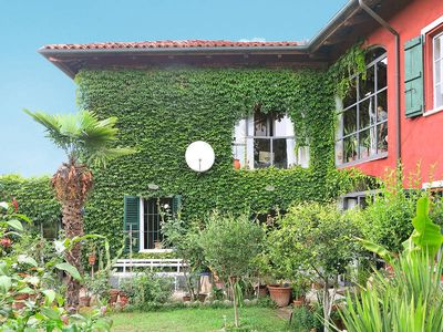 Photo for Vacation home Campanella  in Serravalle d'Asti, Piedmont - 2 persons, 1 bedroom