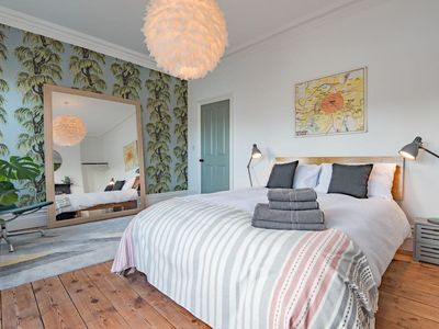 Photo for 4 bedroom accommodation in Margate