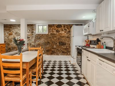 Photo for Forest Hills Haven, An Oasis Between Rock Creek Park And Bustling Downtown DC