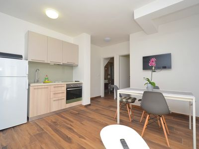 Photo for One Bedroom apartment (N.8) which accomodates 4 persons