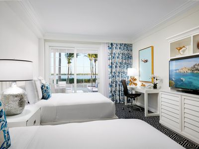 Photo for Steps from the Beach + Oceanfront Pools | Swim + Snorkel + Kayak