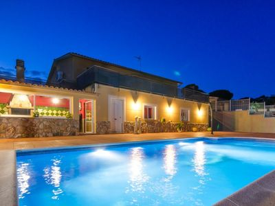 Photo for Club Villamar - Nice apartment with private pool for 6 peoples