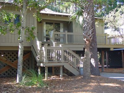 Photo for 4BR Cottage Vacation Rental in Kiawah Island, South Carolina