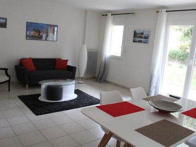 Photo for Apartment Erquy, 2 bedrooms, 4 persons