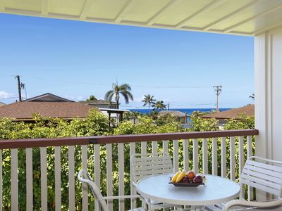Photo for Nihi Kai Villas #504: 2 BR / 2 BA condo in Koloa, Sleeps 4
