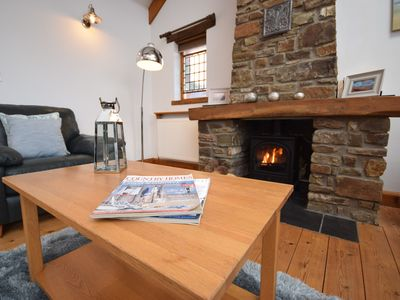 Photo for 1 bedroom Barn in Appledore - STABE