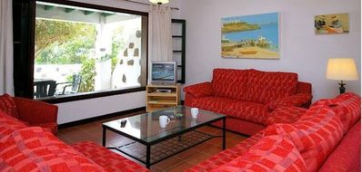 Photo for Villa - 2 Bedrooms with WiFi - 106084