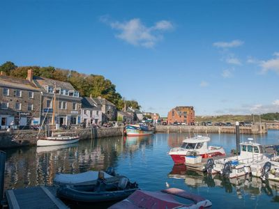 Photo for Vacation home Dukes Place in Wadebridge - Padstow - 4 persons, 3 bedrooms