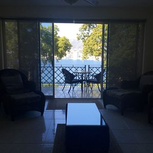 Photo for Full equipped ocean view apartment 3 bedrooms+sofa-bed+pool access