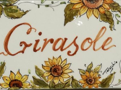 "Photo for Casa Ansietta ""Girasole"""
