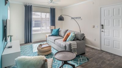 Photo for Cozy 1BR Apartment in South Tempe by WanderJaunt