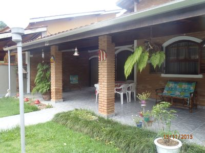 Photo for House with WIFI Pool and Private Barbecue !!Condo Security 24 hours