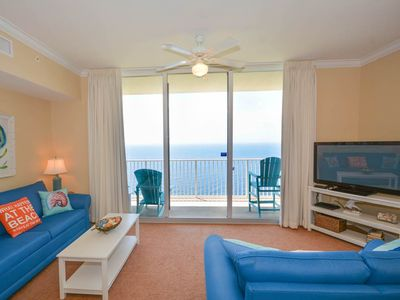 Photo for Tidewater 2711 - Don't miss your spring vacation. Book now!