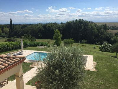Photo for Superb villa on the outskirts of Toulouse