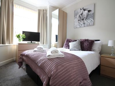 Photo for Diamond - Beechfield House Suite 1