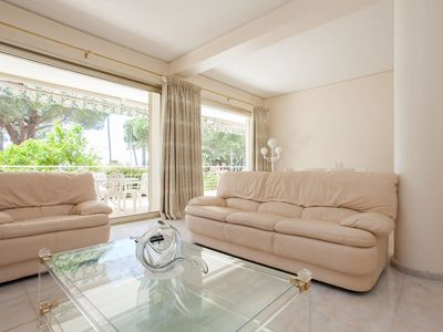 Photo for 3BR Apartment Vacation Rental in Cannes, 06