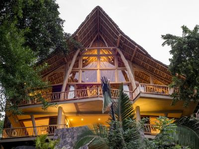 Photo for AMAZING EXPERIENCE! Tree-Top Living in Exclusive Punta Sayulita
