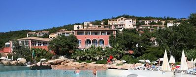 Photo for Villa Village club Pierre et Vacances Les Restanques of St Tropez