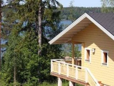 Photo for Vacation home Matilda 17  in Salo, Varsinais - Suomi Satakunta - 5 persons, 2 bedrooms