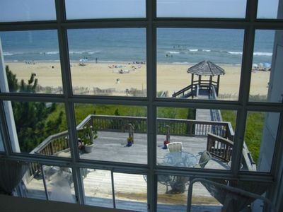 Photo for Oceanfront Executive Retreat