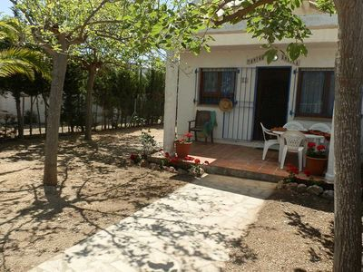 Photo for CASA ANGELA, Ideal house for your holidays near the sea, free wifil, pets allowed, dog's beach.