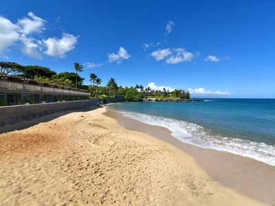Photo for Ocean Views From This Beautiful Maui Family Vacation Location! KSun C1
