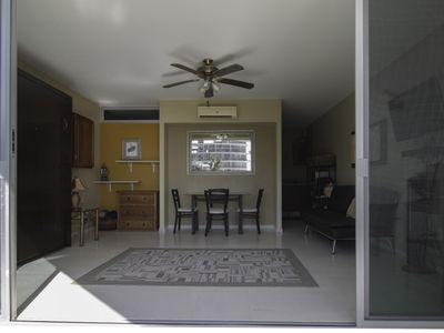 Photo for Perfect Studio For Vacation Couples***Ocean View***Separate Kitchen & Bath