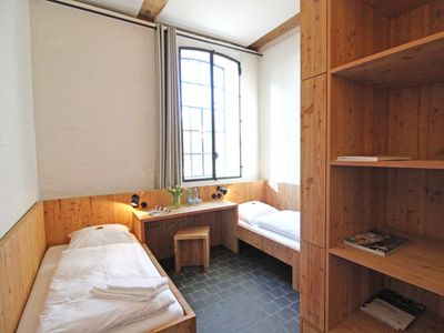 Photo for Guest Room Separate beds - Albinoni - Culture Good Hasselburg