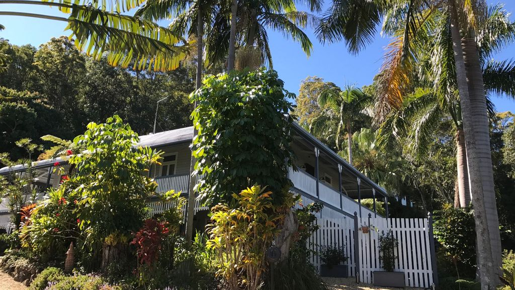Evergreen Boutique Accommodation