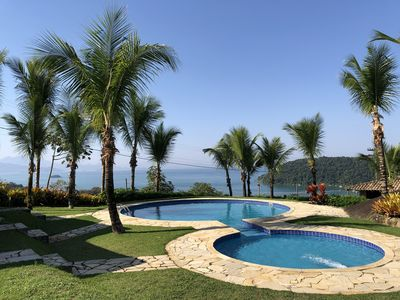 Photo for House with beautiful view and tranquility !!