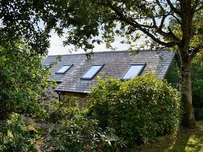 Photo for 1BR Cottage Vacation Rental in Bodmin, North Cornwall