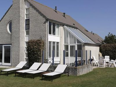 Photo for Holiday house Julianadorp aan Zee for 7 - 9 persons with 4 bedrooms - Holiday home