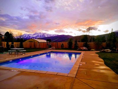Photo for 6BR House Vacation Rental in Heber City, Utah