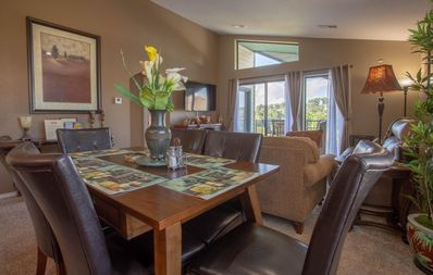 Beautiful Luxury Condo at The Greens in Thousand Hills.