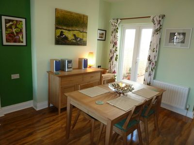 Photo for Shearwater - distinctive and comfortable town house