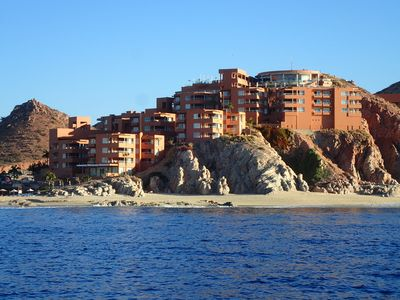 Photo for CABO'S BEST KEPT SECRET! INTIMATE, LUXURY OCEANFRONT PRIVATE RESIDENCE CLUB
