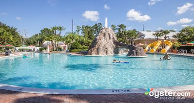 Photo for Diamond 3 bdr Resort 1 mile from Disney Springs/ for 2018,  1 week only availale