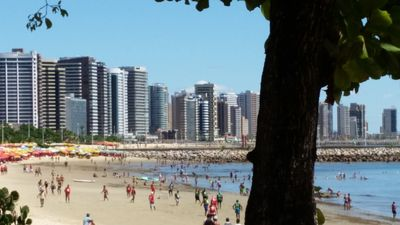 Photo for FLAT, APART-HOTEL, IN THE OTHON PALACE, ON THE SEAFRONT, 2 BEDROOMS, 78M².