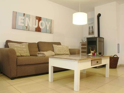 Photo for H024 - beautiful, modern holiday home, near the beach - H024 - 3-room apartment BRIGANTINE beach park