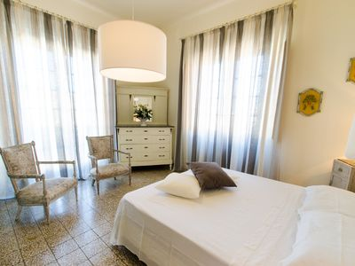 Photo for Forte dei Marmi Apartment House