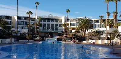 Photo for 2BR House Vacation Rental in Costa Teguise, CN