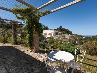 Photo for 761 House with Sea View in the Heart of Ostuni