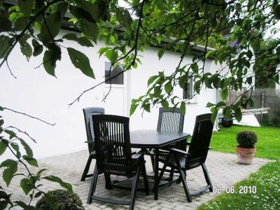 Photo for Holiday home Charlottchen 1 bedroom max. 3 pers. and 1 baby - holiday home Charlottchen / WEIG