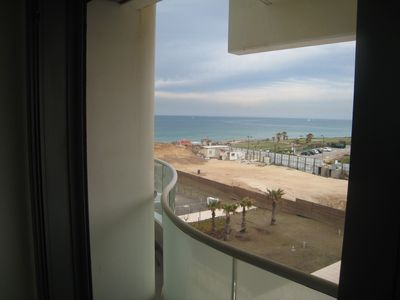 Photo for Sea View Hotel Apartment