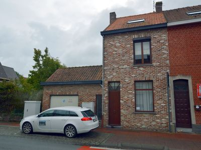 Photo for Pretty house well decorated and with garden near Lille and Yper